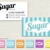Logo: Sugar Cakes